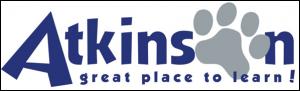 Atkinson Logo 2012