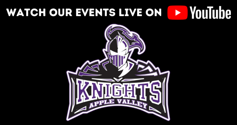 image of Knights YouTube channel logo
