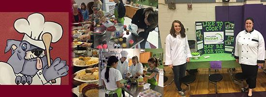BEC Foods Academy