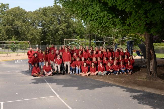 Teachers and staff 2019/ 2020