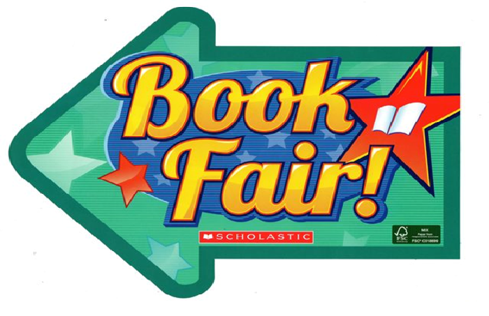Book Fair Scholastic