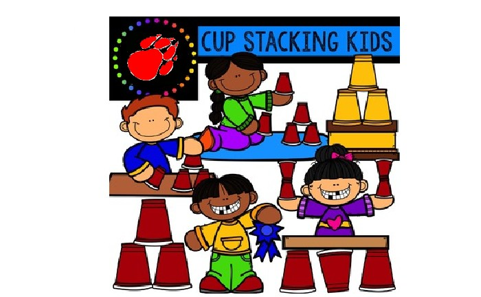 Cup Staking Kids