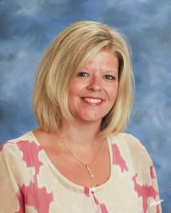 Marcie Wilson, Principal