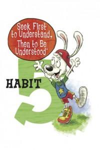7 Habits 5 Understand