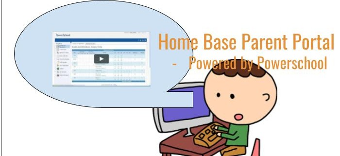 Home Base Parent Portal Videos