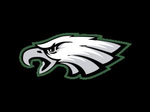 Flat Rock Eagle Logo