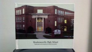 HHS Pictorial