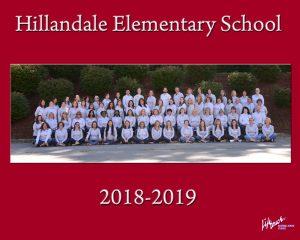 HIllandale Staff