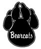 Bearcat paw