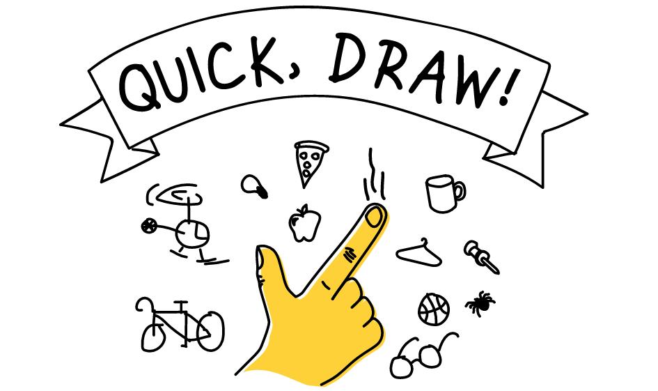 Quick Draw logo