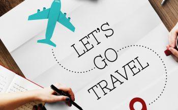 "Paper reading ""Let's go travel"""