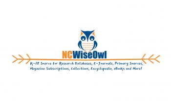 NCWiseOwl Logo