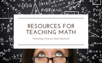 Resources for Teaching Math