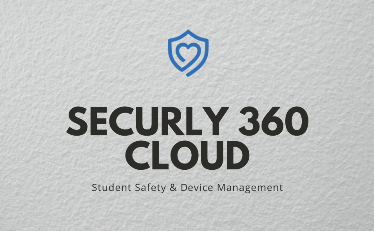 Securly 360 Cloud: Student Safety and Device Management cover title photo