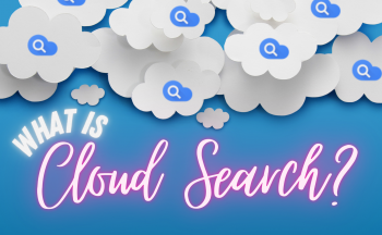 What is Cloud Search?