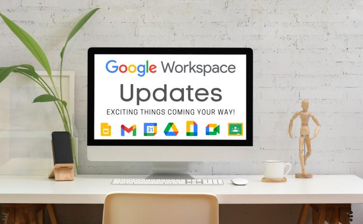 Google Workspace Updates