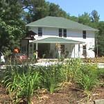 farm building