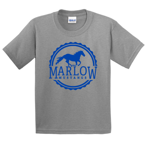 Marlow Spirit Wear T-Shirt
