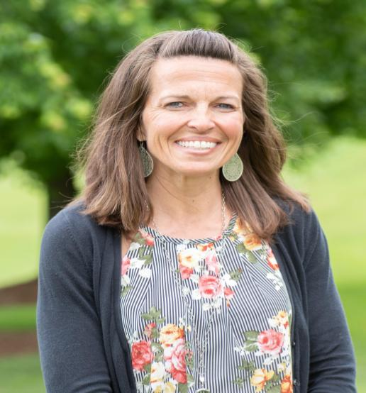 Candace Young, Teacher of the Year 2018-2019