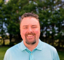 Bryan Vaughn, Marlow Teacher of the Year