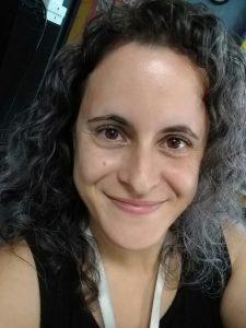 Dina Waxman, School Library Media Coordinator