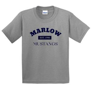Marlow Spirit Wear Youth T-Shirt