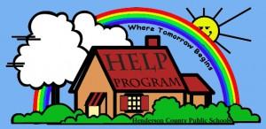 HELP Program Logo
