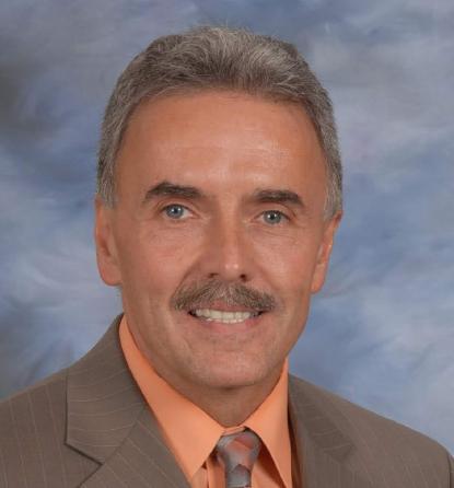 Photo of Rick Fender