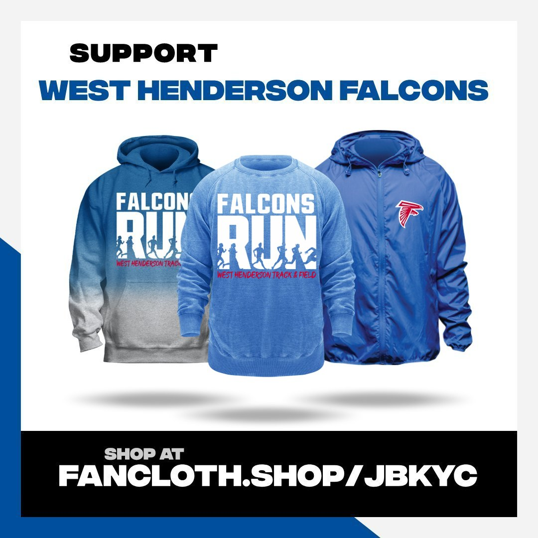 West Henderson High School Sweatshirts