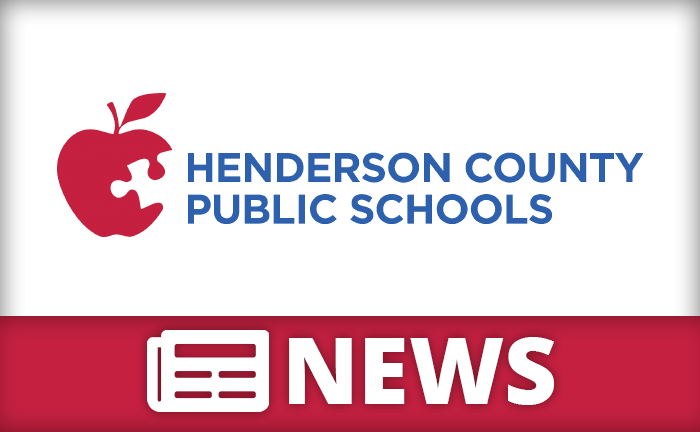 Where is Henderson County Public Library? henderson