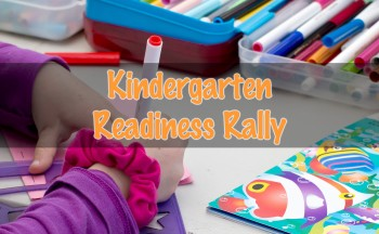 KindergartenReadinessRally