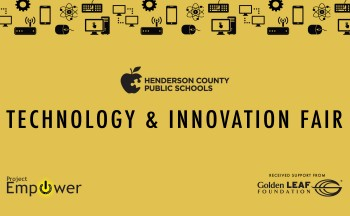 Technology & Innovation Fair ad