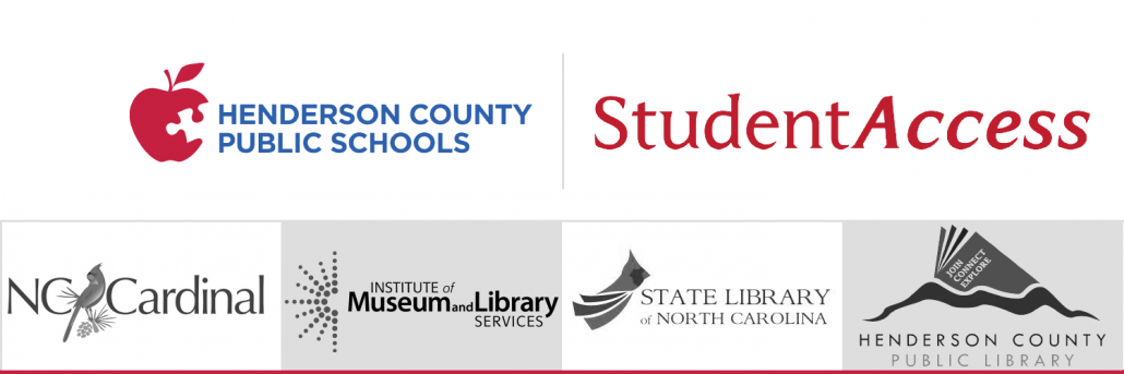 Student Access and Sponsors