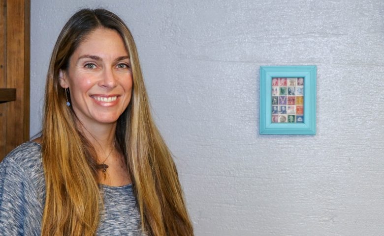 School psychologist Deborah Hart