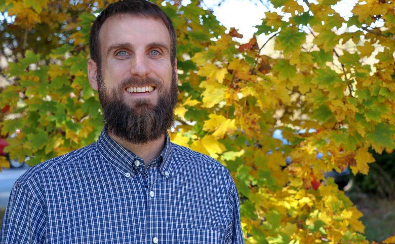 School psychologist Jeff Kilpatrick