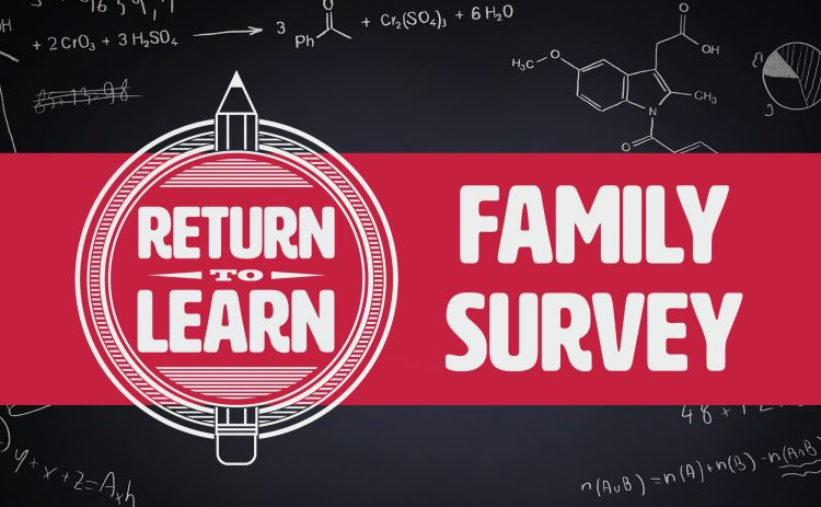 Return to Learn Family Survey