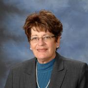 """</p> <p style=""""text-align: center;"""">Dr. Kathy Revis</p> <p>"""